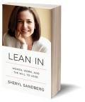 lean in sandberg